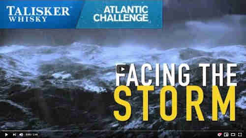 Atlantic Challenge 2015 - Facing the Storm (2:49)