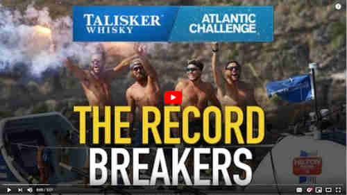 Atlantic Challenge 2015 - The Record Breakers (5:01)